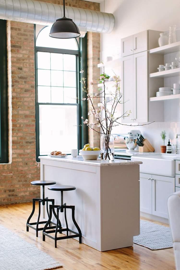 Full Size of Neue Kchenideen Aus Pinterest Und 8 Sich Daraus Entwickelnde Trends Unterschrank Küche Hängeschrank Arbeitsplatte Kleine Einrichten Gebrauchte Verkaufen Küche Küche Industrial