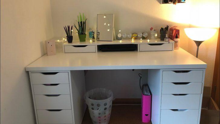 Medium Size of Küche Selbst Zusammenstellen Ikea Schminktisch Mit Viel Raum Youtube Gebrauchte Einbauküche Wandverkleidung Wandtattoos Elektrogeräten Günstig Sitzecke Küche Küche Selbst Zusammenstellen