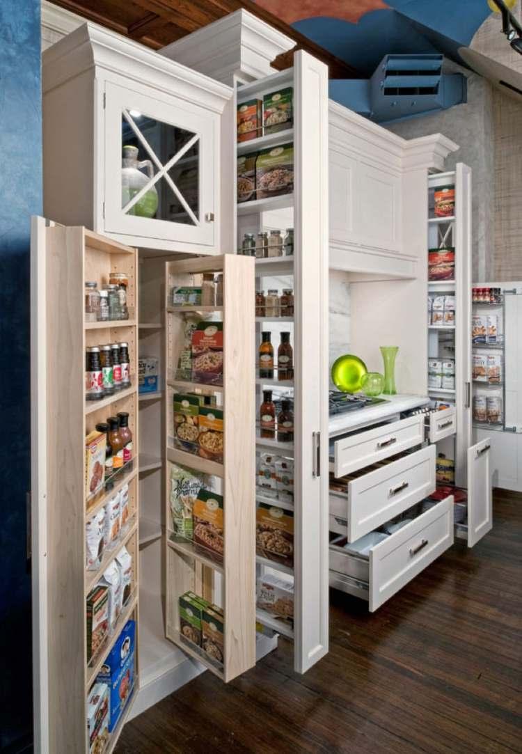 Full Size of Wandregal Küche Landhaus Fototapete Sitzecke Betonoptik Armaturen Ikea Kosten Grau Hochglanz Hochschrank Was Kostet Eine Neue Schneidemaschine Küche Vorratsschrank Küche