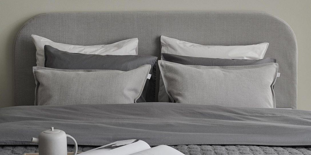 Large Size of Bett Rückwand Hochwertige Kopfteile Fr Ihr Boxspringbett Fennobed 220 X Schwebendes Schlicht Rückenlehne Betten Köln 160x200 Mit Lattenrost Und Matratze Bett Bett Rückwand