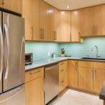 Moderne Holzkche Auf Kchenliebhaberde Vollholzküche Küche Vollholzküche