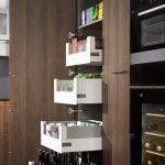 Vorratsschrank Küche Küche Vorratsschrank Küche Vorratsschrnke Funktionsschrnke Ausstattung Kuhlmann Kchen Arbeitsplatten Gardinen Für Einbauküche Weiss Hochglanz Vorhänge