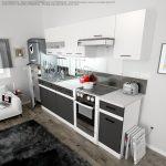 Günstige Komplettküche Komplettküche Mit Geräten Günstig Komplettküche Kaufen Kleine Komplettküche Küche Komplettküche