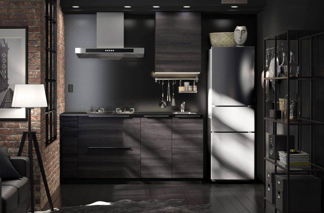 Large Size of Günstige Komplettküche Miele Komplettküche Einbauküche Ohne Kühlschrank Kaufen Komplettküche Mit Elektrogeräten Küche Einbauküche Ohne Kühlschrank