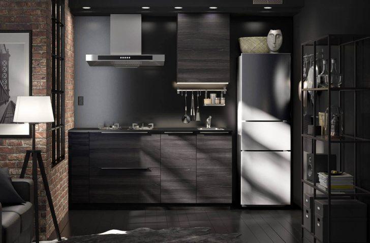 Medium Size of Günstige Komplettküche Miele Komplettküche Einbauküche Ohne Kühlschrank Kaufen Komplettküche Mit Elektrogeräten Küche Einbauküche Ohne Kühlschrank