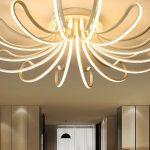 Schlafzimmer Lampe Waineg Designer Moderne Leddeckenleuchten Wohnzimmer Stuhl Regal Komplett Massivholz Mit überbau Set Boxspringbett Romantische Wandtattoo Schlafzimmer Schlafzimmer Lampe