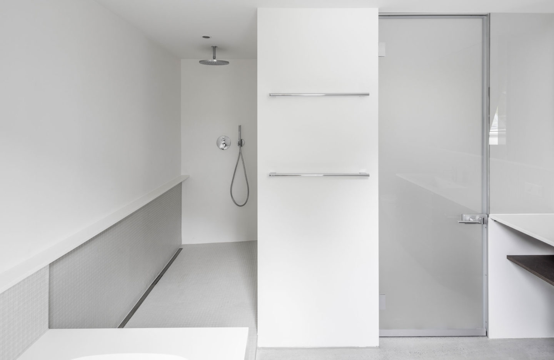 Full Size of Wandbelag Küche Fugenlose Wandbelge Malerei Tanner Hängeschränke Einrichten Hängeschrank Höhe Eckunterschrank Abfallbehälter Einbauküche Ohne Küche Wandbelag Küche