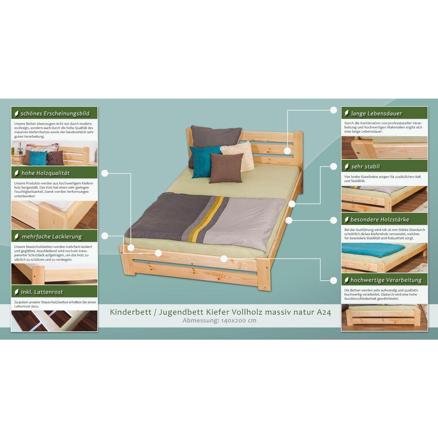 Betten 140x200 Bett Poco Joop Selber Bauen Kaufen Schone
