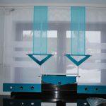 Gardine Küche Küche Gardinen Set Küche Gardine Küche Oben Küche Gardinen 130 Cm Breit Küche Gardinen Kaufen Amazon