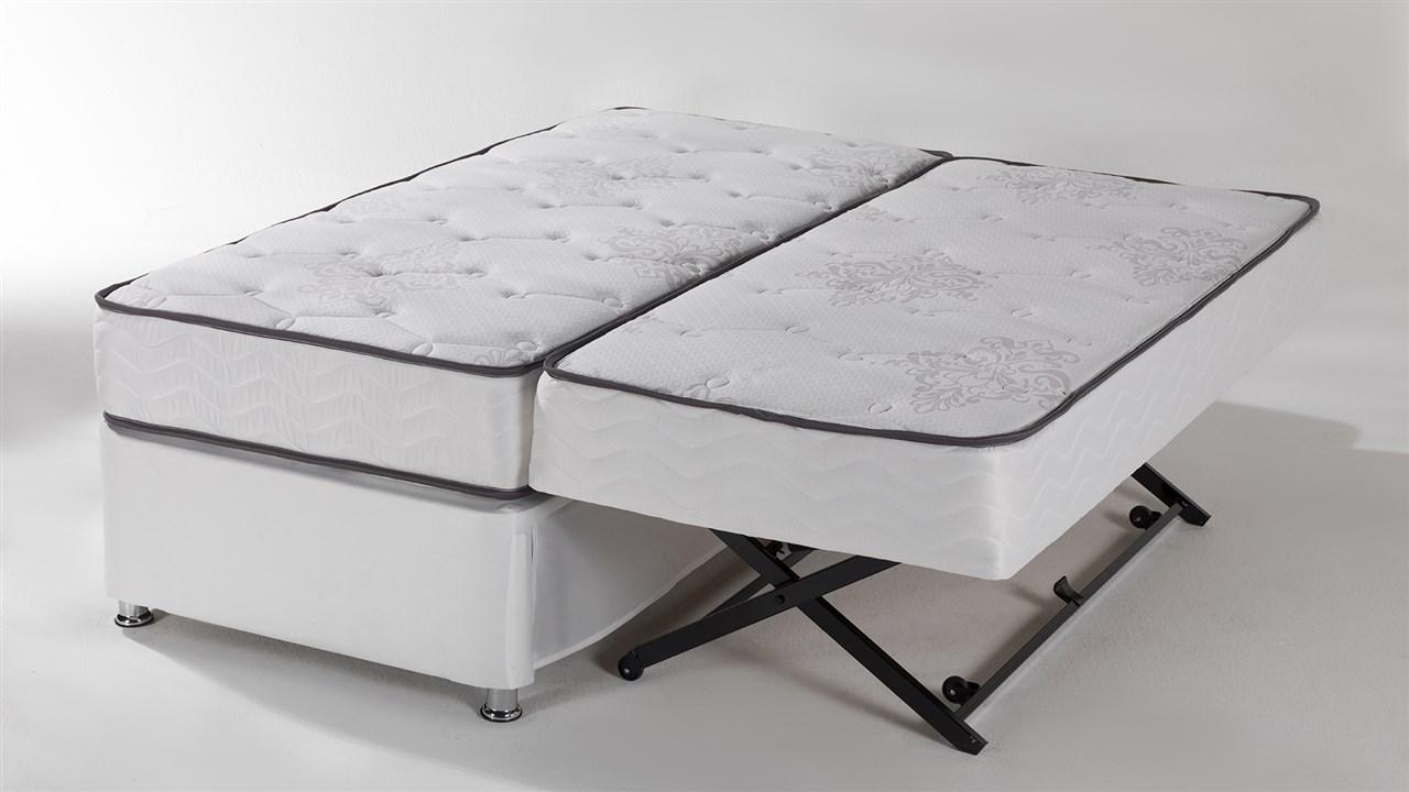 Full Size of Ausziehbares Bett Ausziehbar 90x200 Amerikanisches Modern Design Betten Ohne Kopfteil Niedrig Mit Aufbewahrung Prinzessinen Wickelbrett Für 140x200 Matratze Bett Ausziehbares Bett