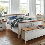 Weiße Betten Bett 90x200 140x200 Landhausstil überlänge Niedrig Mit Beleuchtung Stabiles Luxus Komforthöhe Barock Sofa Bettfunktion Sonoma Eiche 180x200 Bett Bett Landhausstil