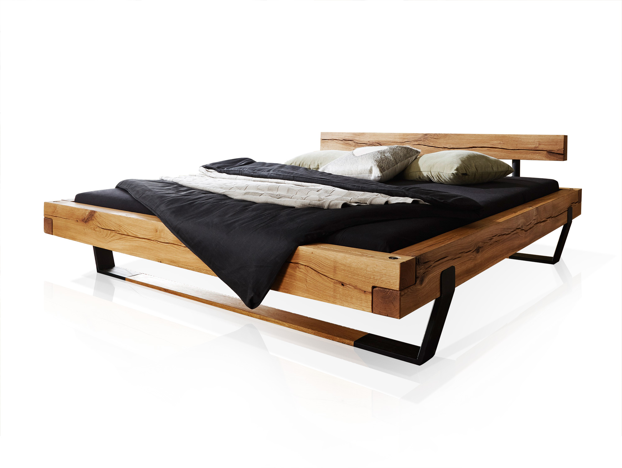 Full Size of Bett Massivholz Ausziehbar Betten Minion Big Sofa Mit Hocker 160x200 Küche Insel Ruf Ebay Roba Bett Bett 160x200 Mit Lattenrost Und Matratze