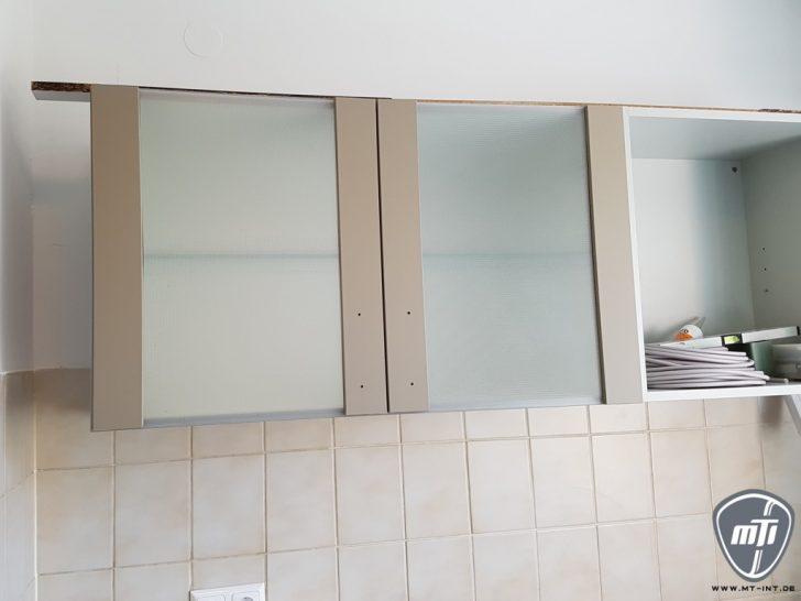 Medium Size of Umbau Erweiterung Küche Haengeschrank Finish Folierung Küche Gebrauchte Einbauküche