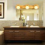 Wandleuchte Schlafzimmer Massivholz Led Spiegel Frontleuchte Einfache Moderne Chinesische Gardinen Deckenleuchte Modern Sessel Vorhänge Wandbilder Wandtattoo Schlafzimmer Wandleuchte Schlafzimmer