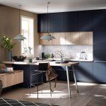 Küche Erweitern 1097 6000 Alteiche Sand Samtblau Mattlack Hcker Kchen Nolte U Form Mintgrün Nobilia Deckenlampe Einbauküche Mit Elektrogeräten Led Küche Küche Erweitern