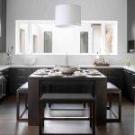 Kche In U Form Planen 50 Moderne Kchenideen Und Beispiele Dusche Bodengleich Billige Küche Fliegengitter Fenster Maßanfertigung Nolte Granitplatten Hotel An Küche U Form Küche