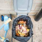 Abfallbehälter Küche Mintgrün Kleine Einbauküche Günstige Mit E Geräten Günstig Barhocker L Pantryküche Kühlschrank Eckschrank Singelküche Küche Abfallbehälter Küche