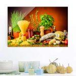 Glasbild Küche 80 X 40 Glasbilder Küche Glasbild Küche Apfel Wand Glasbilder Für Küche Küche Glasbilder Küche