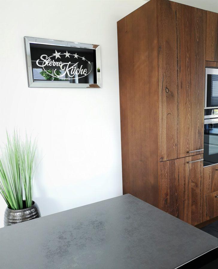 Medium Size of Cof Küche Glasbilder Küche