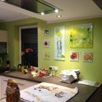 Glasbilder Küche Küche Glasbild Küchenrückwand Moderne Glasbilder Küche Glasbilder Küchenrückwand Glasbild Küche Zitrone