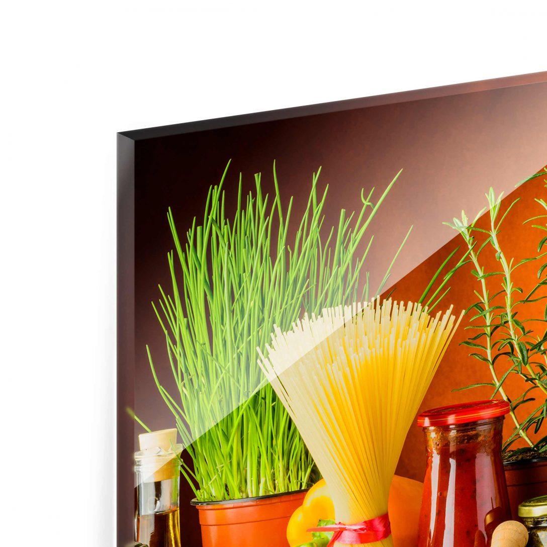 Large Size of Glasbilder Küche 180x50 Glasbilder Küche Mit Uhr Glasbilder Für Küche Obi Glasbild Küche Lavendel Küche Glasbilder Küche