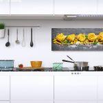 Glasbilder Küche Amazon Glasbilder Küche Höffner Glasbilder Küche Schwarz Weiß Glasbilder Küche 180x50 Küche Glasbilder Küche