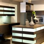 Glasbilder Küche Küche Glasbilder Für Küche Wohnzimmer Mit Küche Einrichten Buche Welche   Durchreiche KüChe Esszimmer