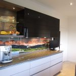 Glasbilder Küche Peperoni Glasbilder Küche 120x50 Glasbilder Küche Nach Maß Glasbild Küche Groß Küche Glasbilder Küche
