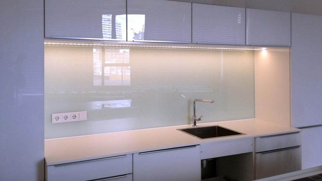 Large Size of Glaswand Küche Hinterleuchtete Glaswand Küche Glaswand Küche Spritzschutz Glaswand Küche Preis Küche Glaswand Küche