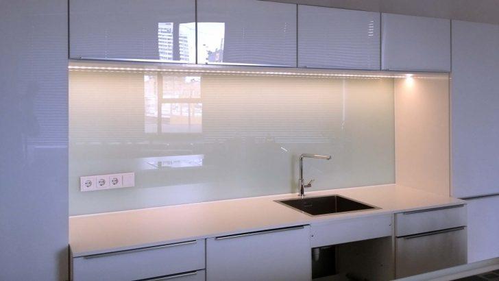 Medium Size of Glaswand Küche Hinterleuchtete Glaswand Küche Glaswand Küche Spritzschutz Glaswand Küche Preis Küche Glaswand Küche