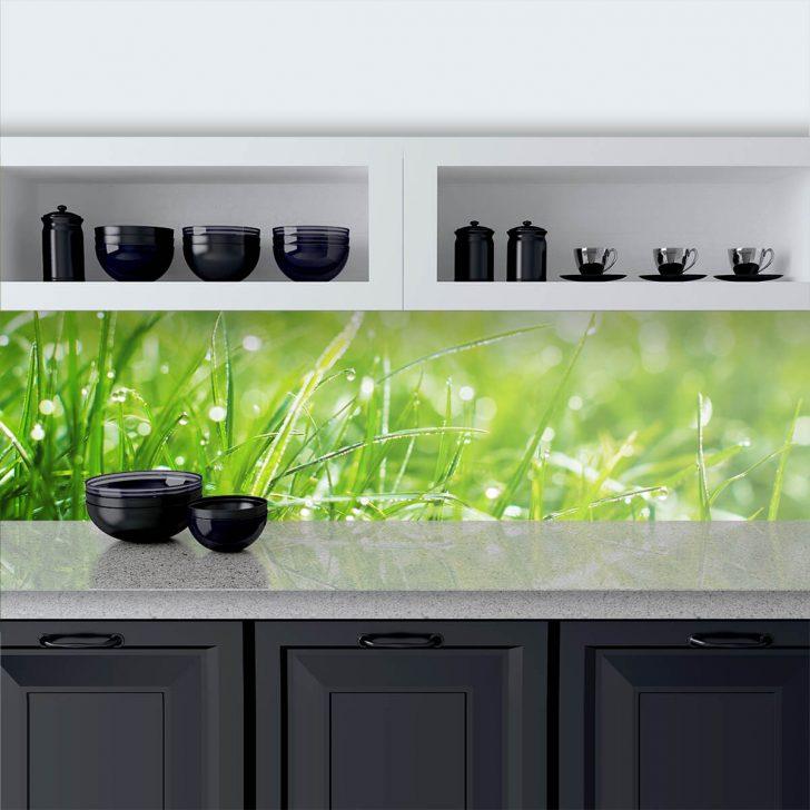 Medium Size of Glaswand Küche Montage Glaswand Küche Preis Glaswand Küche Wohnzimmer Glaswand Küche Beleuchtet Küche Glaswand Küche