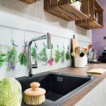 Glaswand Küche Küche Glaswand Küche Preis Glaswand Küche Montage Glaswand Küche Kosten Hinterleuchtete Glaswand Küche