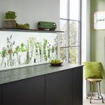 Glaswand Küche Küche Glaswand Küche Spritzschutz Glaswand Küche Wohnzimmer Glaswand Küche Kosten Glaswand Küche Beleuchtet