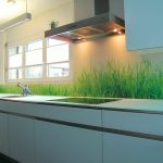 Glaswand Küche Küche Glaswand Küche Wohnzimmer Glaswand Küche Kosten Glaswand Küche Beleuchtet Glaswand Küche Spritzschutz