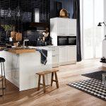 Küche Industrial Offene Kche Mit Wohnzimmer Einrichtungstipps Hängeschrank Höhe Ausstellungsküche Komplette Hochglanz Mischbatterie Rolladenschrank Blende Küche Küche Industrial