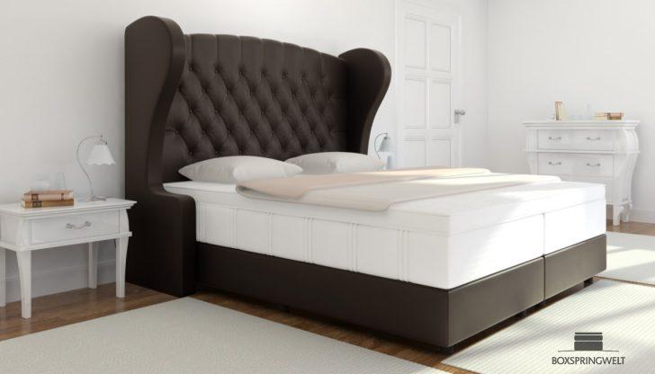 Medium Size of Boxspringbett Charles 200220 Cm Chesterfield Design 160x200 Bett Betten 180x200 Günstig Mit Schubladen 90x200 Großes Kopfteil Komplett Halbhohes Schlafzimmer Bett Bett 220 X 220