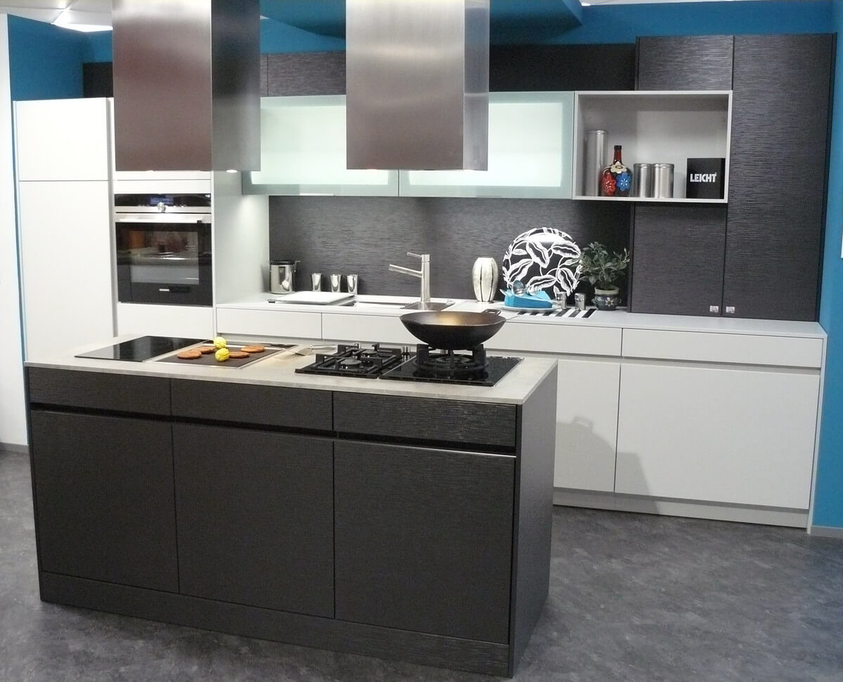 Full Size of Grifflose Küche Betonoptik Grifflose Küche Günstig Preisunterschied Grifflose Küche Grifflose Küche Griffleiste Küche Grifflose Küche