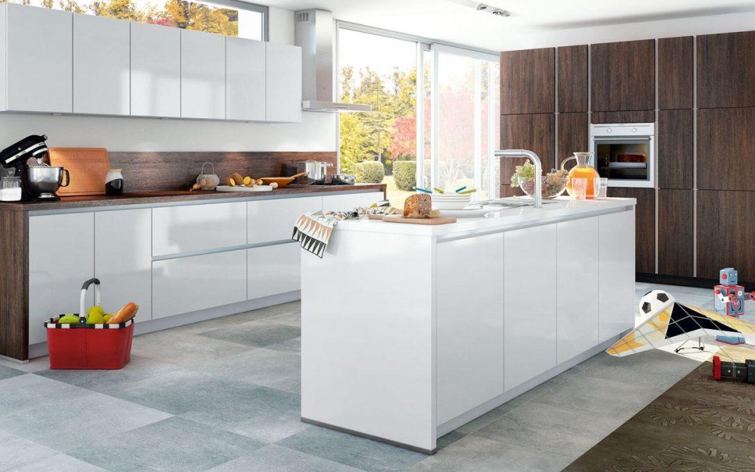 Large Size of Grifflose Küche Erfahrungen Grifflose Küche Instagram Grifflose Küche Mit Hochgebautem Geschirrspüler Grifflose Küche Hochglanz Küche Grifflose Küche