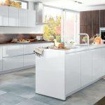 Grifflose Küche Erfahrungen Grifflose Küche Instagram Grifflose Küche Mit Hochgebautem Geschirrspüler Grifflose Küche Hochglanz Küche Grifflose Küche