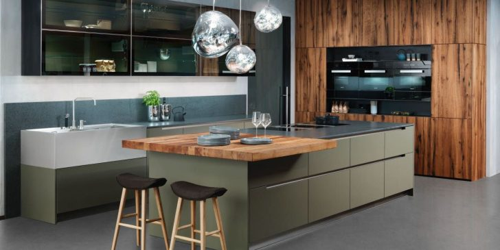 Grifflose Küche Gebraucht Grifflose Küche Griffmulde Grifflose Küche Erfahrung Grifflose Küche Systeme Küche Grifflose Küche