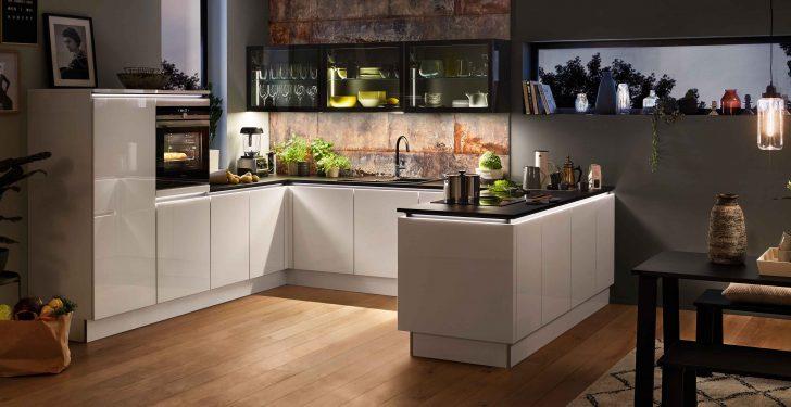 Medium Size of Grifflose Küche Häcker Grifflose Küche Mit Insel Grifflose Küche Brigitte Grifflose Küche Erfahrungen Küche Grifflose Küche
