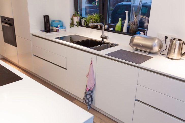 Medium Size of Grifflose Küche Hochglanz Impuls Grifflose Küche Grifflose Küche Pro Contra Grifflose Küche Online Kaufen Küche Grifflose Küche