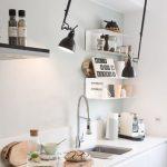 Grifflose Küche Leicht Geschirrspüler Grifflose Küche Grifflose Küche Pro Contra Grifflose Küche U Form Küche Grifflose Küche
