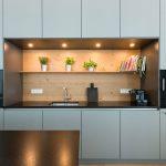 Grifflose Küche Küche Grifflose Küche Miele Geschirrspüler Grifflose Küche Vor Und Nachteile Grifflose Küche Erfahrungen Preisunterschied Grifflose Küche
