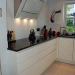 Grifflose Küche Küche Grifflose Küche Montieren Grifflose Küche Wohin Mit Geschirrtuch Impuls Grifflose Küche Handtuchhalter Grifflose Küche