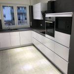 Grifflose Küche Schubladen Grifflose Küche Unpraktisch Grifflose Küche Pro Contra Grifflose Küche Weiß Matt Küche Grifflose Küche