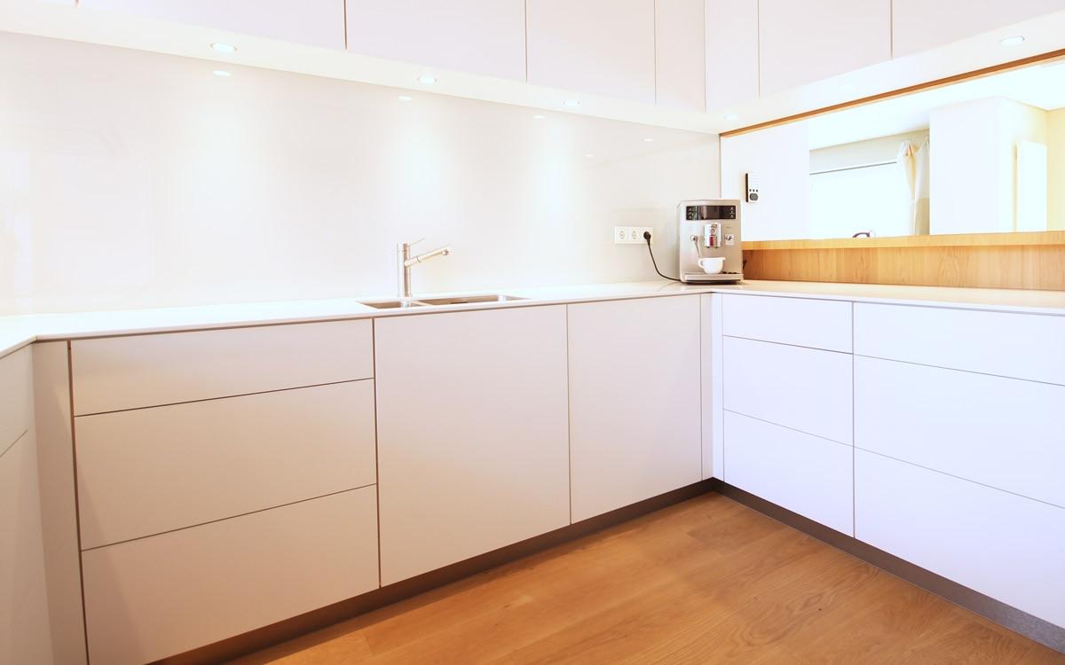 Full Size of Grifflose Küche Sinnvoll Ikea Grifflose Küche Preisunterschied Grifflose Küche Grifflose Küche Abnutzung Küche Grifflose Küche