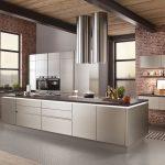 Grifflose Küche Weiß Matt Grifflose Küche Betonoptik Grifflose Küche Fingerabdrücke Handtuchhalter Grifflose Küche Küche Grifflose Küche