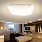 Deckenleuchte Küche Küche LED Deckenleuchte Badleuchte Küche Deckenlampe Dimmbar