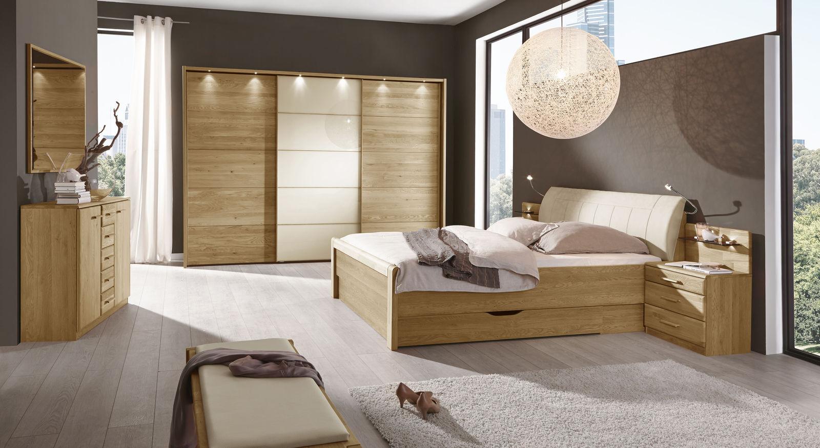 Klassische Schlafzimmer Komplett Im Set Auf Rechnung Günstig ...